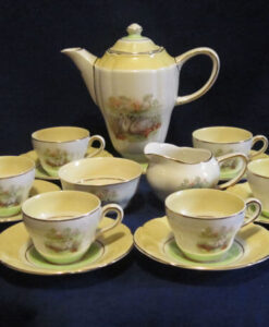 Arklow Coffee Set